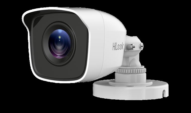 Caméra 2Mp HD Tube Hilook 2,8mm,IR20m Métal