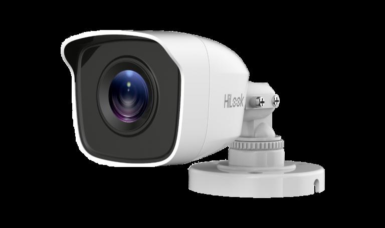 Caméra 4Mp HD Tube Hilook 2,8mm,IR20m Métal
