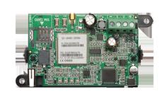 Transmetteur GSM intègré