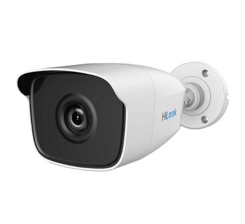 Caméra 2Mp HD Tube Hilook 2,8mm,IR40m Métal