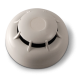 Détecteur de fumée optique / Détecteur de température / Détecteur de fumée et de température (thermo vélocimétrique)